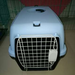 Pet Cargo / Kandang Anjing Kucing