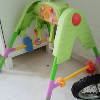 Baby gym. Baby musical play. Baby cot. Baby play