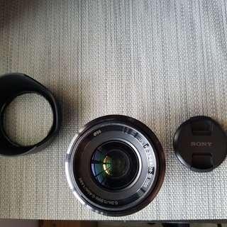 Sony Fe 28-70mm f3.5-5.6