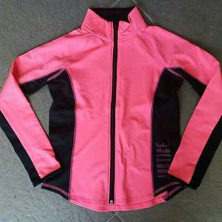 jacket sweater anak perempuan