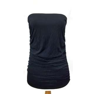 HnM Black Top (Kemben) - Preloved