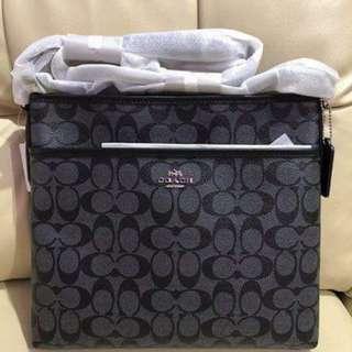Coach sling bags