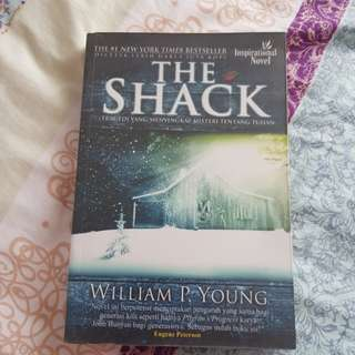 William P. Young - The Shack