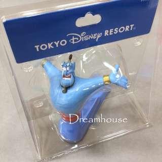 東京迪士尼 阿拉丁神燈 立體 造型 門擋 擋門器