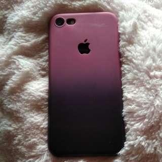 FS> IPHONE 7 (32gb) matte black