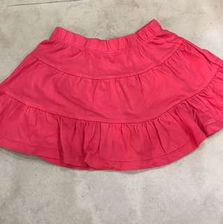 Mothercare skirt size 2-3