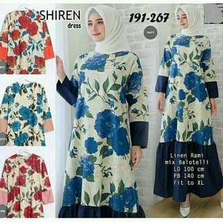 Shireen Dress