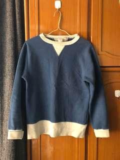 Workware sweatshirt s size vintage