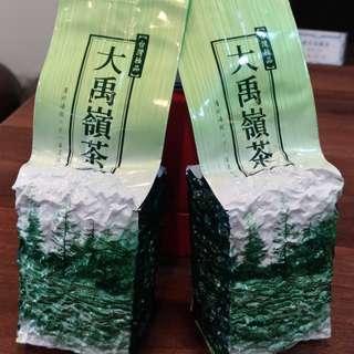K6 頂級大禹嶺茶🏅(四兩裝)