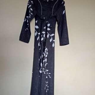 Dress sulur