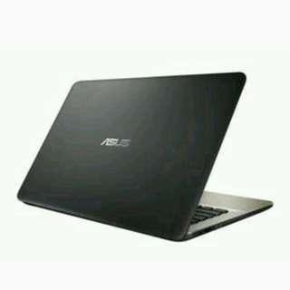 Kredit Laptop ASUS NB X441UA Core i3 Tanpa Kartu Kredit