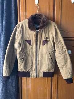 Luddite b15l jacket s size