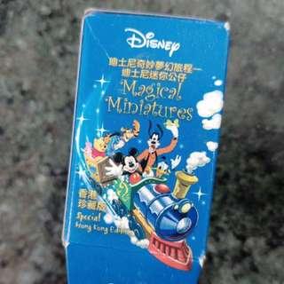迪士尼奇妙萝幻旅程迷你公仔
