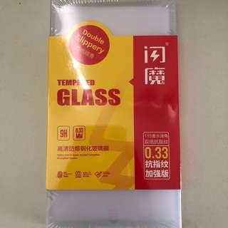 閃魔 iPhone 6 7 8 高清 防刮 玻璃貼 兩片裝