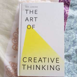 Rod Judkins - The Art of Creative Thinking