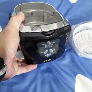 Ultrasonic cleaner call 97821275