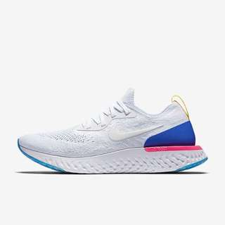 Nike Epic React Flyknit US8-US11
