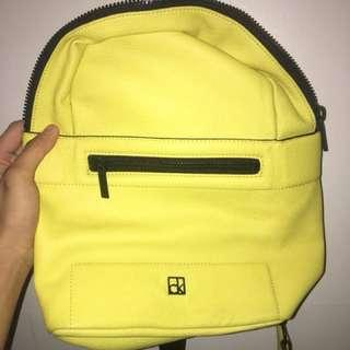 Calvin Klein crossbody backpack