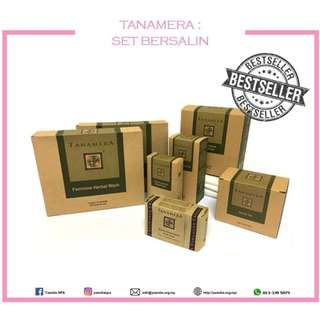 TANAMERA : POST NATAL SET