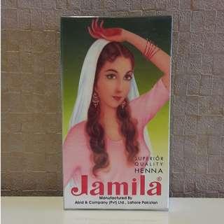 BNIP Jamila Premium Quality Henna Natural
