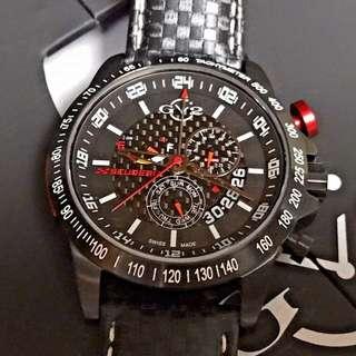 Gevril雪飛Men's Scuderia9900