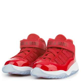 Baby Jordan / Air Jordan 11 Retro Gym Red for Toddler