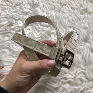 CK belt female