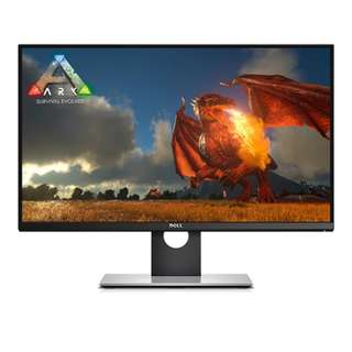 "Dell S2417DG 24"" QHD Gaming Monitor"
