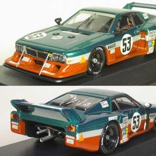 Lancia Beta 1:43 意大利製造