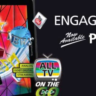 Starmobile Engage 7Tv Bnew