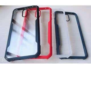 original xundd high quality back case for samsung j7+