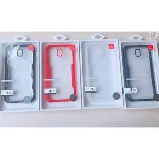 original xundd high quality back case for samsung j7pro