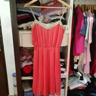 NEW-Mango Dress Original
