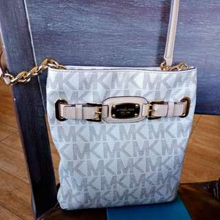Pre loved original MK sling bag