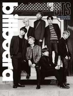 PO Billboard BTS special Feature