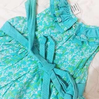 ADORABLE BABY KIKO DRESS
