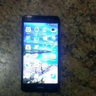 Huawei handphone