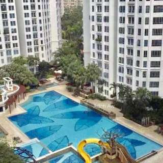 Condo Common Rooms for Rent