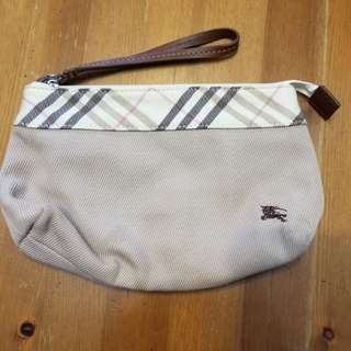 Burberry Clutch wrist bag