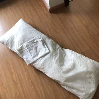 Pregnancy sleeping pillow