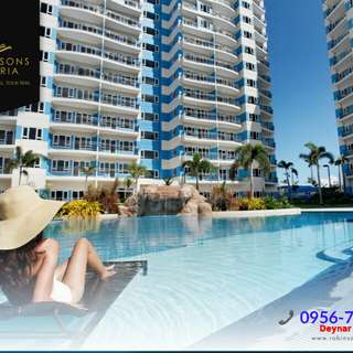 Amisa Condo(Rent To Own and RFO)