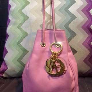 Authentic Dior mini bag