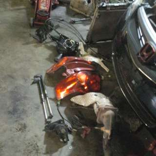 Suzuki swift Zc31 parts for sales