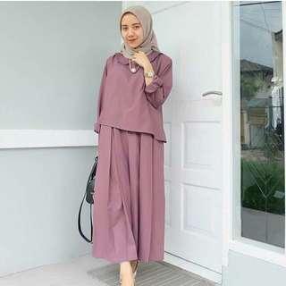 Zaitun dress