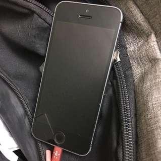 Iphone 5s 16gb smartlocked