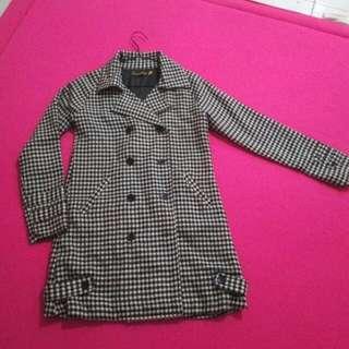 Coat Wanita Keren