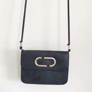 Black Small Bag