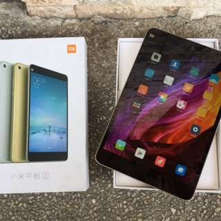 Xiaomi Mi Pad 2 16gb Complete Android