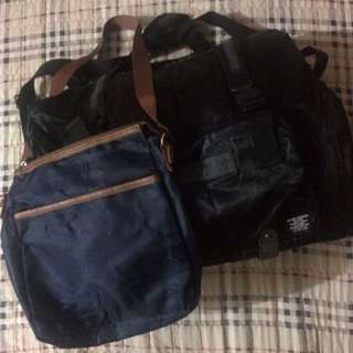 Combo bag bundle-2 RM29