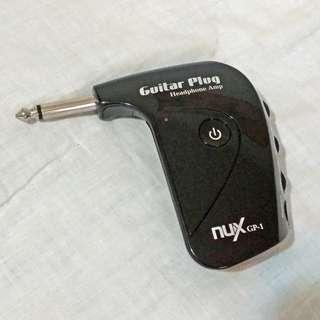 Nux GP-1 Guitar Preamp